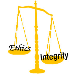 Ethics vs Integrity