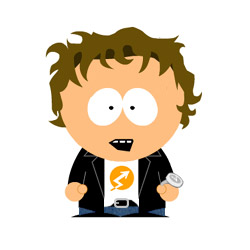 My South Park alter ego