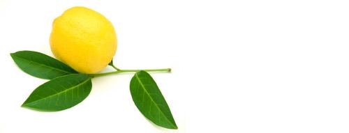 Seeing lemonade