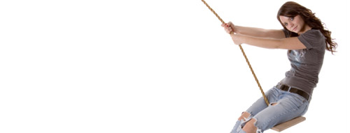 Swinging towards your next success