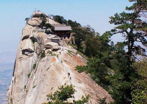 Huashan Teahouse 9